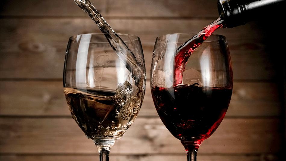 širdies sveikatos raudonojo vyno nauda odai