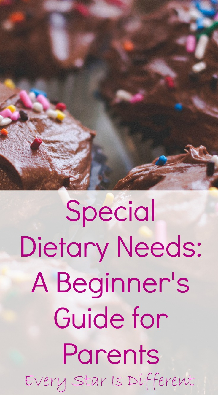 The ultimate guide to special diets