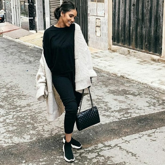 2019 Beautiful Fall Outfits You can't Ignore