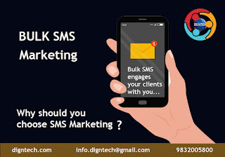 Bulk SMS Service Plays A Great Role For Lead Generation