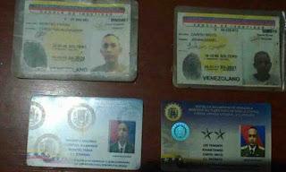 Asesinan a dos militares que asaltaban un restaurante en Guárico