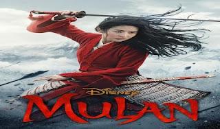 فيلم Mulan 2020 مترجم