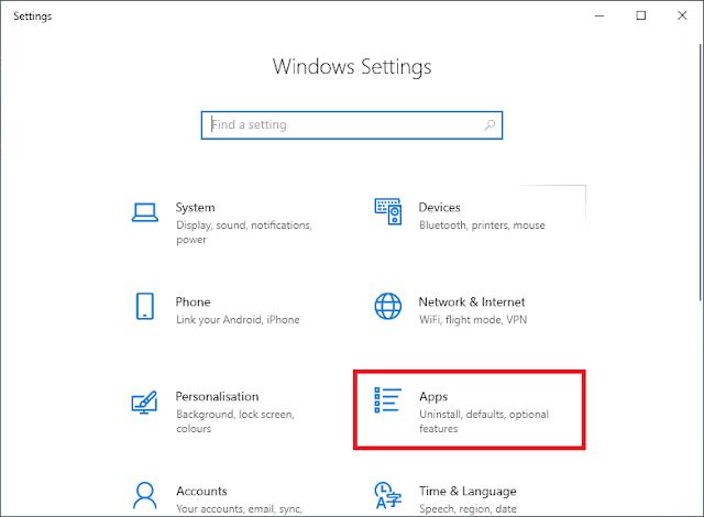الطريقة الصحيحة لحل مشكلة متجر مايكروسوفت فى ويندوز 10 لا يعمل