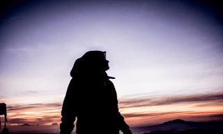 puisi renungan penyejuk hati Islami