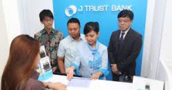 Alamat lengkap dan Nomor Telepon Kantor Cabang J Trust Bank di Batam