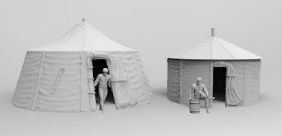 Tents picture 1