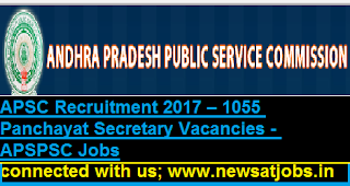 appsc-1055-secretary-officer-recruitment