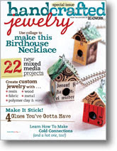 Handcrafted Jewelry tutorial