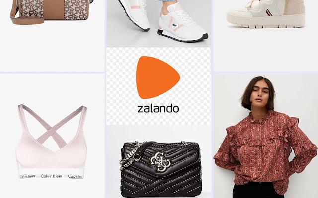 Black Friday w Zlando 2020 - moja WishLista - Czytaj więcej »
