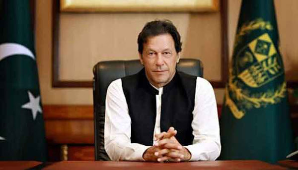 PM Imran Khan Announces to make it Compulsory to Study the Life of Holy Prophet for Class 7-9