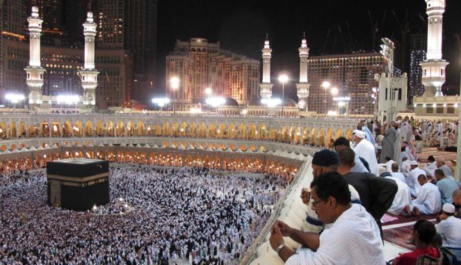 Tips Hindari Serangan Batuk Saat Haji