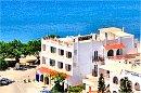 Alianthos Beach Albergo Plakias Creta