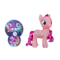 My Little Pony Pinkie Pie Shining Friends Asst Brushable