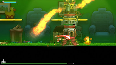Toy Odyssey: The Lost and Found Game Screenshot 4