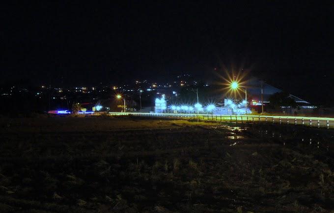 Lights of Negaradaha. Bumiayu