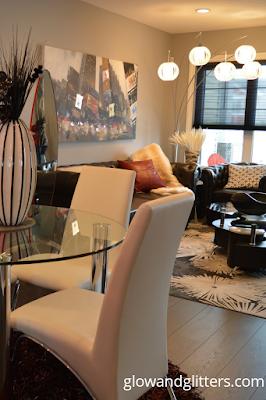 Living room /home decor