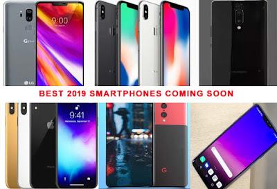 Best-2019-phones