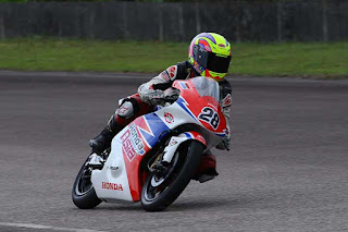 Khairul Idham Pawi Pelumba Negara Juara MotoGP