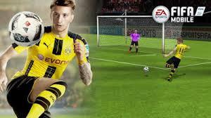 Download FIFA Mobile Soccer Apk v4.0.0 Terbaru 2017