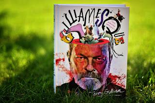 "Terry Gilliam - ""Gilliamesque"""