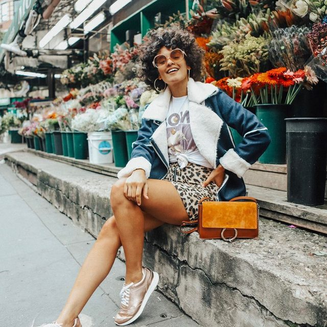 Eye Candy: December 2018 Outfit Inspiration :: Effortlessly with Roxy