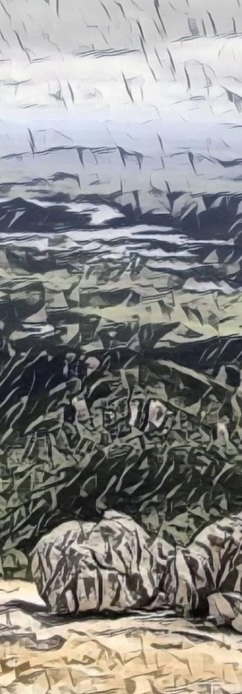 literatura paraibana alberto lacet pico do jabre reflexao interior contemplacao paisagem introspeccao telurica