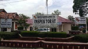 Inspektorat sesali terkait Kedisiplinan Pegawai di Kantor Sekdakab Lampura.