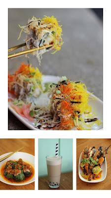 chuka cuisine