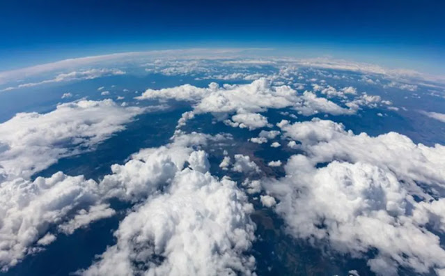 The hole in the ozone layer this year is bigger than the area of Antarctica