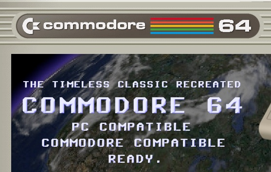 Risultati immagini per Commodore 64 e Amiga immortali, si usano ancora al lavoro
