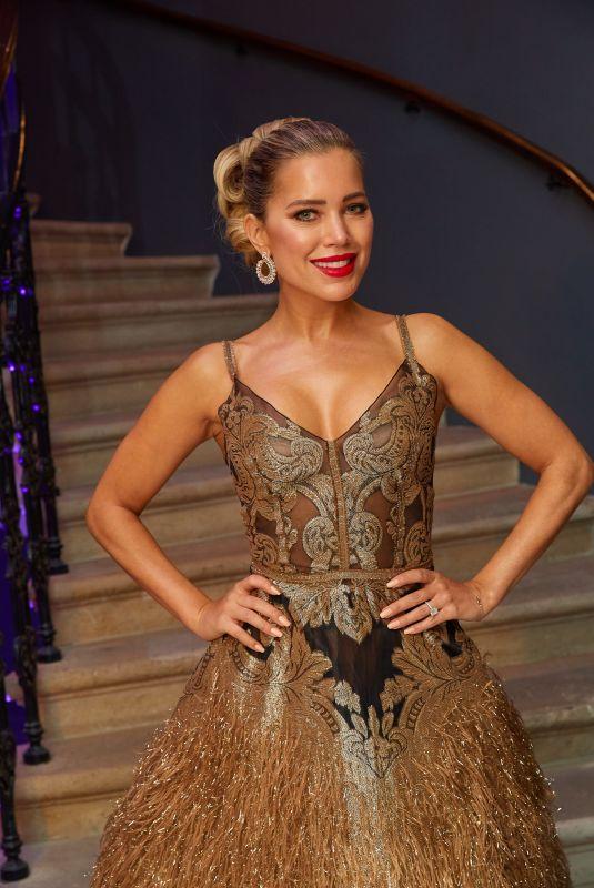 Sylvie Meis Clicks at Opernball 2020 20 Feb-2020