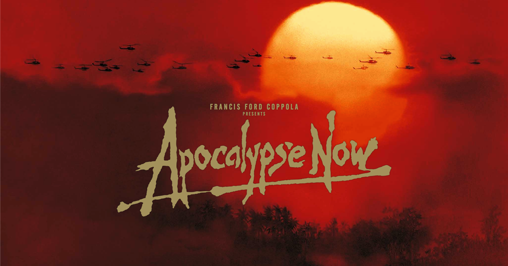 a comparison between joseph conrads novel heart of darkness and the movie apocalypse now Crackle is developing a sci-fi series reimagining of joseph conrad's novel, heart of darkness, which is set in the future where earth is a distant memory  little difference between so-called .