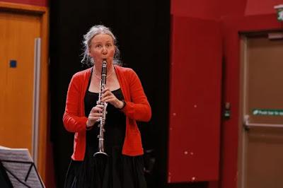 Katherine Spencer (Photo Suzi Corker)