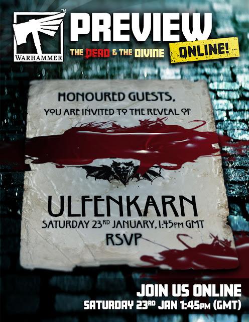 Warhammer Ulfenkarn
