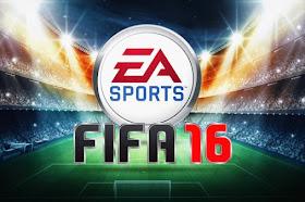 تحميل فيفا 16 مهكرة للاندرويد FIFA 16 APK+OBB