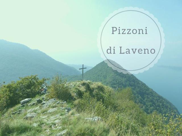 Trekking sul Lago Maggiore: vetta dei Pizzoni di Laveno
