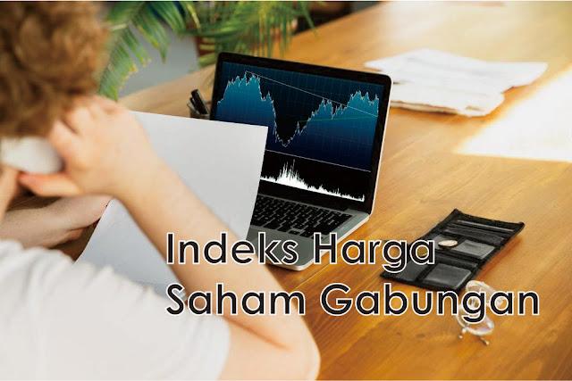 Indeks harga saham gabungan ihsg