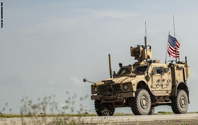 فيروس كورونا يعلق عمليات عسكرية للولايات المتحدة في أفغانستان والعراق