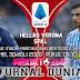 Prediksi Hellas Verona vs SPAL 30 Juli 2020 Pukul 00:30 WIB
