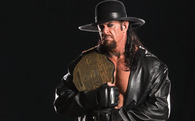short biography of undertaker The undertaker biography the undertaker net worth is $34 million the undertaker was born in texas and has an estimated net worth of $34 million dollars a professional wrestler since 1984, the undertaker has won 18 wrestlemania titles in a row.