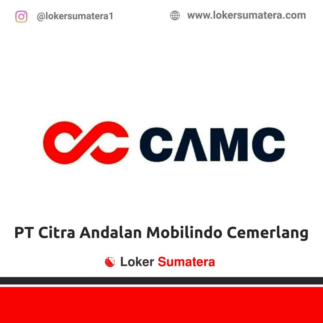 Lowongan Kerja Pekanbaru: PT Citra Andalan Mobilindo Cemerlang Oktober 2020