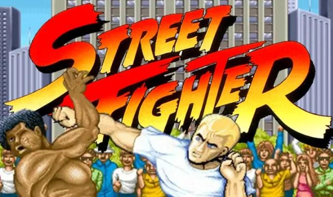 Game Klasik Generasi 90-an Paling Populer - Street Fighter