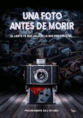 Foto Na Pamyat [2018] [DVD] [R4] [NTSC] [Latino]