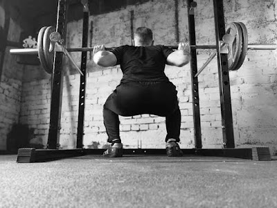 Benefits Of Squats Exercise-It's Not as Difficult as You Think