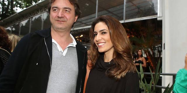Ticiana Villas Boas está decidida a pedir o divórcio, mas ainda não falou com advogados.