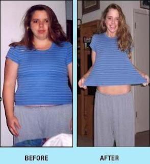 Tygodniowa dieta odchudzająca - zbilansowana i skuteczna