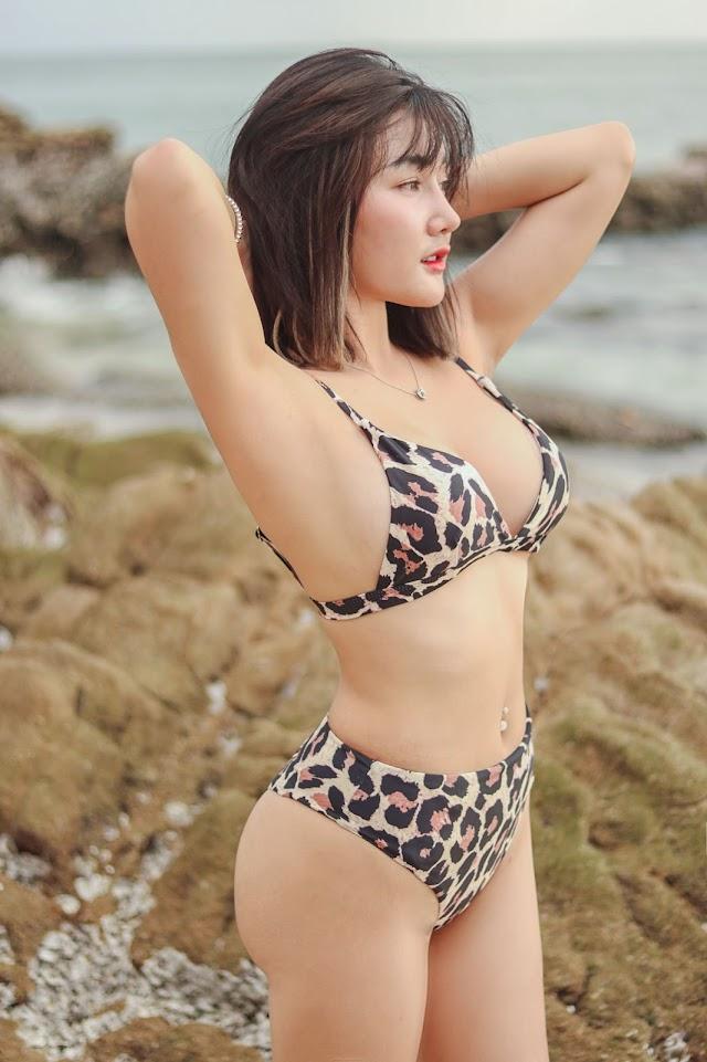 Thailand Beautyful Girl Pic No.353    Danita Yordmuang