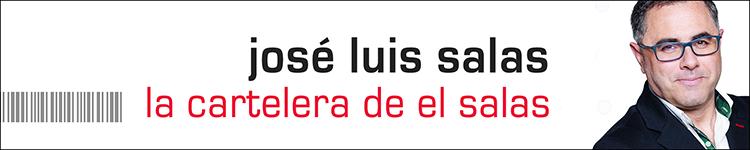 JOSÉ LUIS SALAS