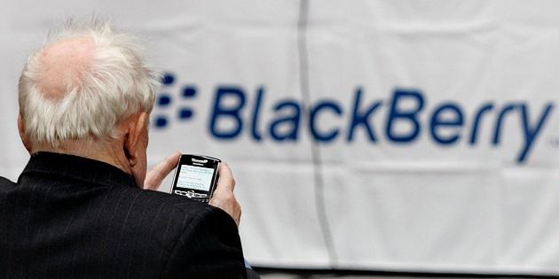 خدمة بلاك بيري ماسنجر سيتم إيقافها في 31 مايو