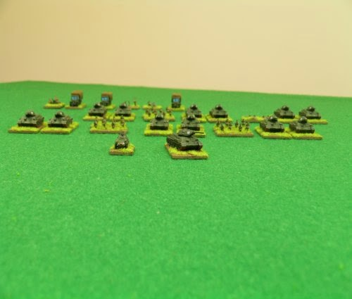 2nd Tank Brigade picture 1